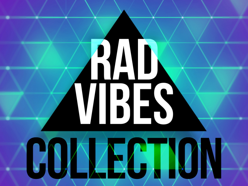 RAD VIBES COLLECTION - SPANISH