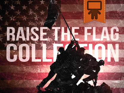 RAISE THE FLAG COLLECTION