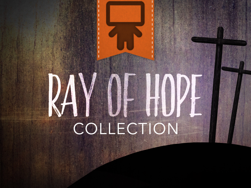 RAY OF HOPE COLLECTION