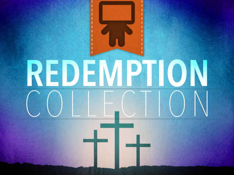 REDEMPTION COLLECTION