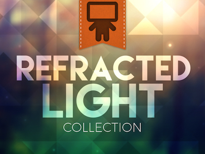 REFRACTED LIGHT COLLECTION