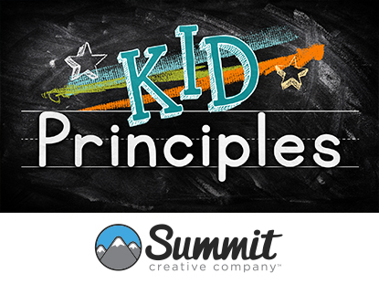 KID PRINCIPLES