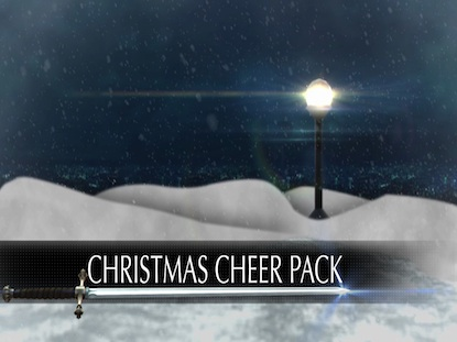 CHRISTMAS CHEER PACK