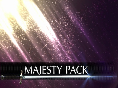 MAJESTY PACK