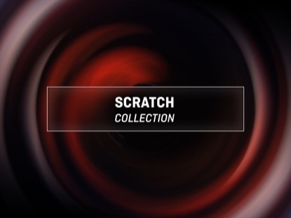 SCRATCH COLLECTION