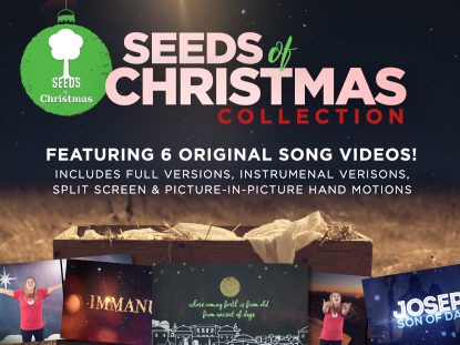SEEDS OF CHRISTMAS BUNDLE