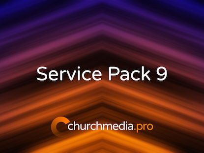 SERVICE PACK 9