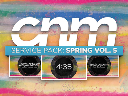 SERVICE PACK: SPRING VOL.05