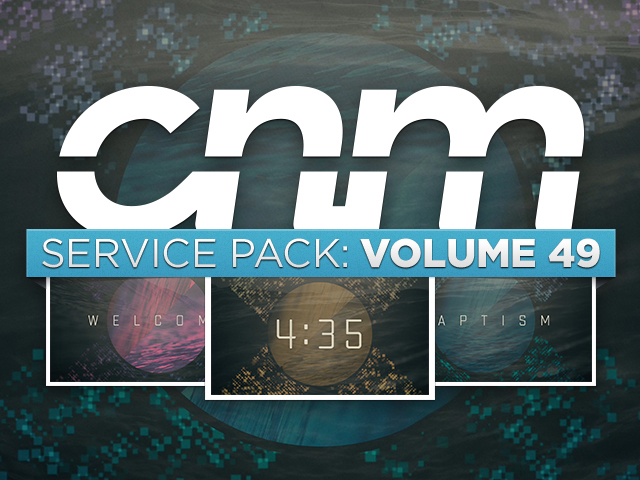 SERVICE PACK: VOLUME 49