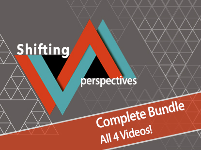 SHIFTING PERSPECTIVES SERIES BUNDLE