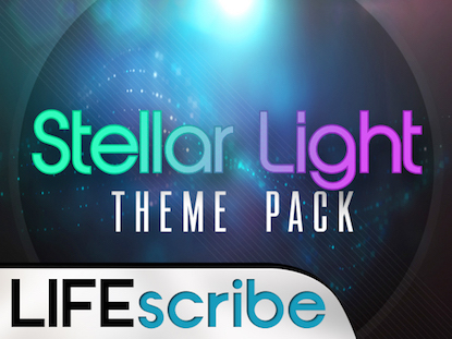 STELLAR LIGHT THEME PACK