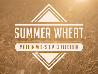 SUMMER WHEAT COLLECTION