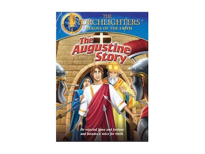 TORCHLIGHTERS: THE AUGUSTINE COLLECTION
