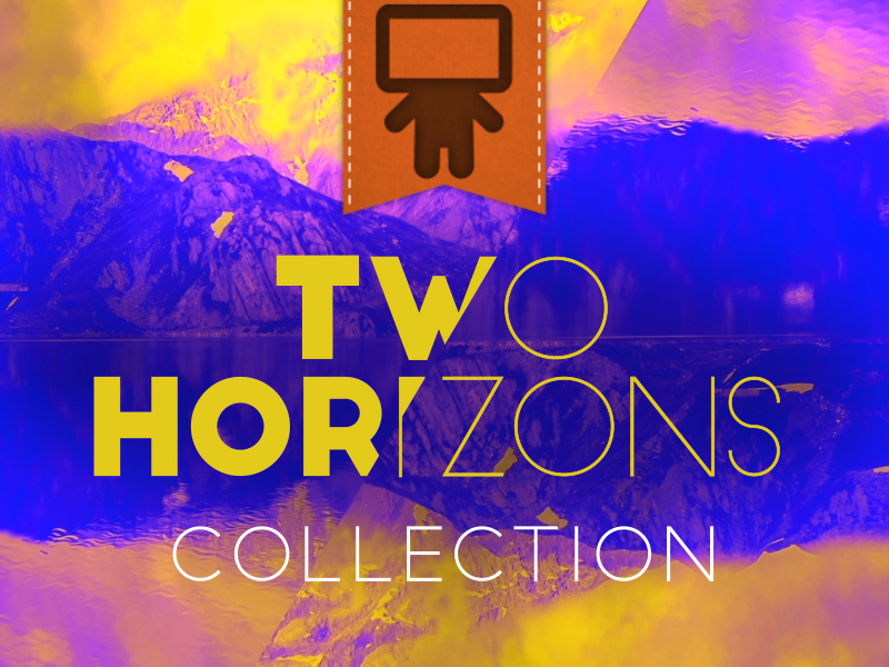 TWO HORIZONS COLLECTION