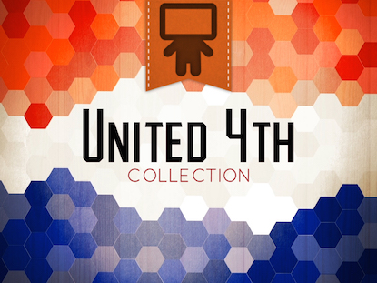 UNITED 4TH COLLECTION