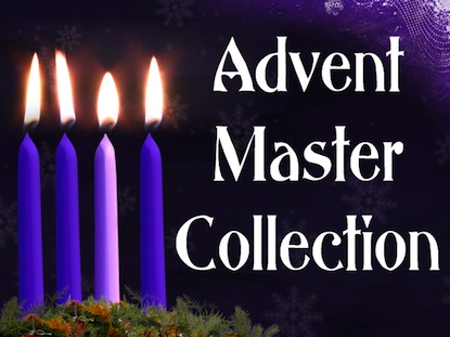 ADVENT MASTER COLLECTION