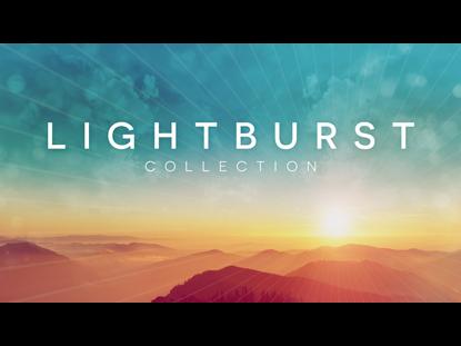 LIGHTBURST COLLECTION