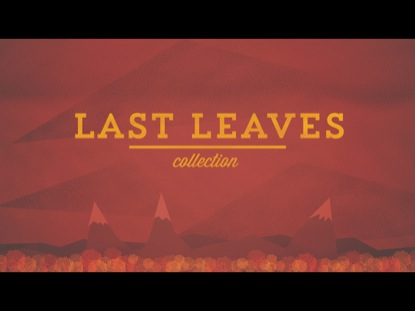 LAST LEAVES COLLECTION