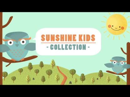 SUNSHINE KIDS COLLECTION