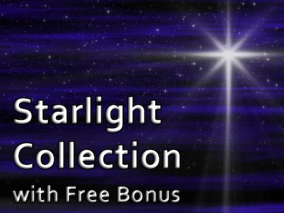 STARLIGHT CHRISTMAS COLLECTION