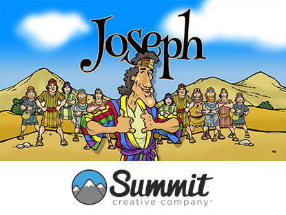 JOSEPH: PRESCHOOL SERIES