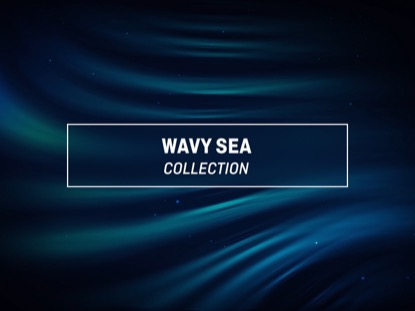 WAVY SEA COLLECTION