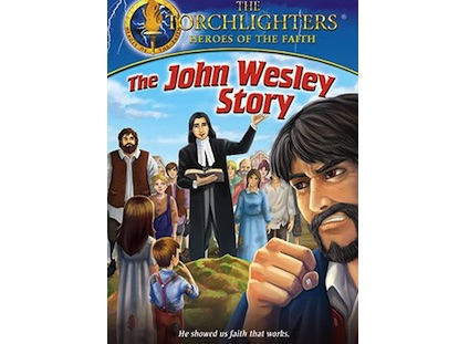 TORCHLIGHTERS: THE JOHN WESLEY COLLECTION