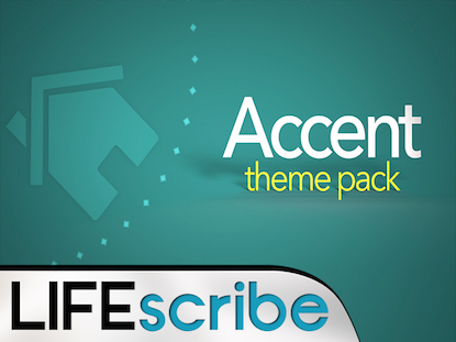 ACCENT THEME PACK