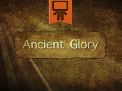 ANCIENT GLORY SERVICE PACK