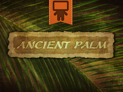 ANCIENT PALM SERVICE PACK