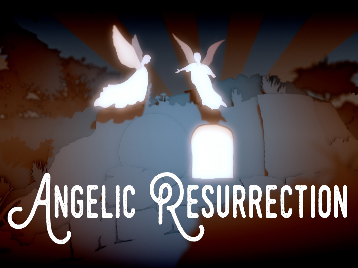 ANGELIC RESURRECTION COLLECTION