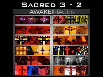 SACRED 3-2 COLLECTION