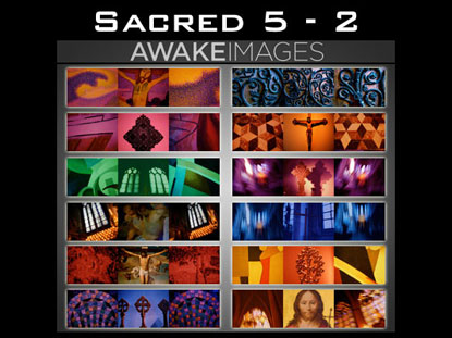 SACRED 5-2 COLLECTION