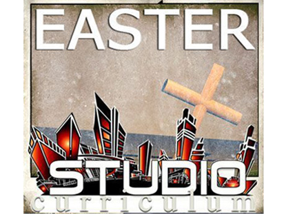 BIG CITY STUDIO: EASTER
