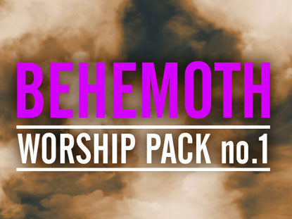 WORSHIP PACK NO.1