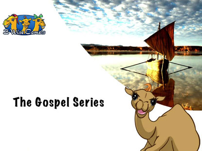 THE GOSPEL SERIES (KIDS)