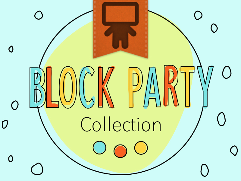 BLOCK PARTY COLLECTION