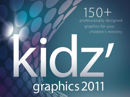 KIDZ' GRAPHICS 2011