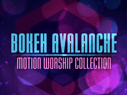 BOKEH AVALANCHE COLLECTION