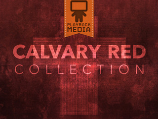 CALVARY RED COLLECTION
