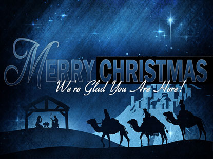 Christmas Manger Collection | Christian Collages | WorshipHouse Media
