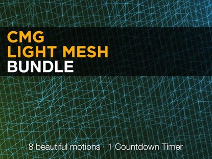 LIGHT MESH BUNDLE