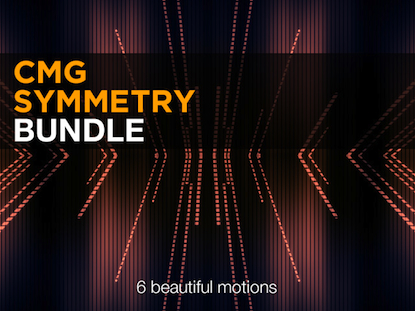 SYMMETRY BUNDLE