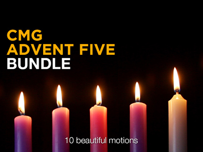 ADVENT FIVE BUNDLE