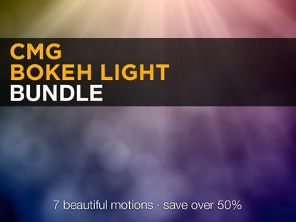 BOKEH LIGHT BUNDLE