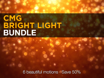 BRIGHT LIGHT BUNDLE