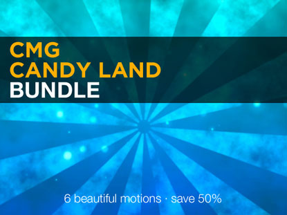 CANDY LAND BUNDLE