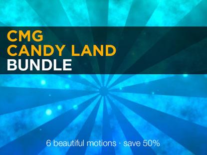 CANDY LAND BUNDLE