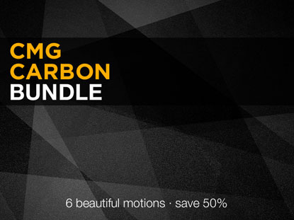 CARBON BUNDLE
