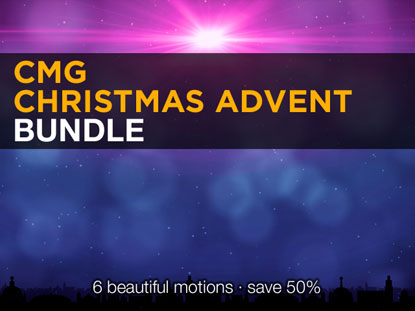 CHRISTMAS ADVENT BUNDLE